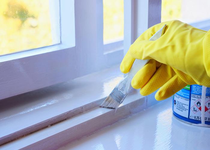 M L'intérieur - entreprise de peinture en bâtiment à Sare